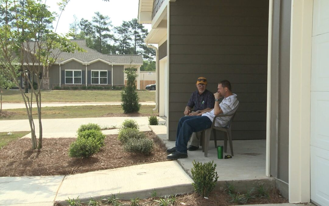 Home Sweet Home – Housing for the Disabled