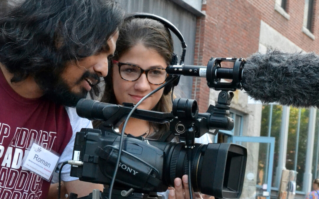 Documentary Bootcamp – one week intensive filmmaking course